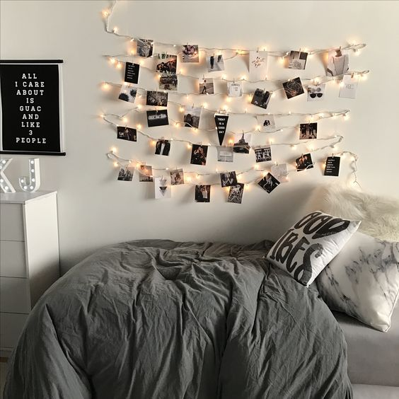 Best 25 Lonely Ideas On Pinterest: 6 Tips To Make Your Dorm Room Look Aesthetic AF